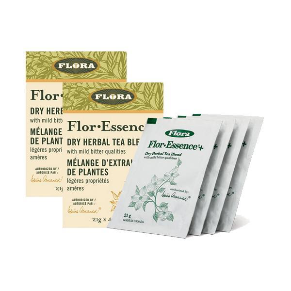 フローエッセンスプラス ドライ 2箱セット(粉末タイプ)FLORA(フローラ)ハーブクレンズ(送料無料)|natures