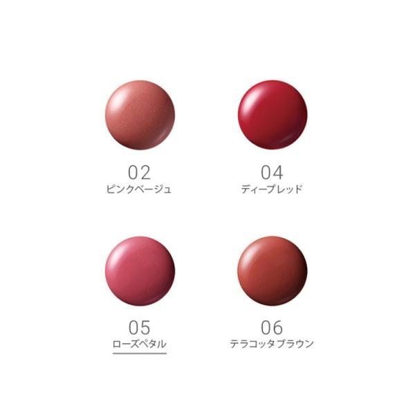 ナチュラグラッセ 公式 リキッド ルージュ 05 ローズペタル/オーガニックコスメ 口紅|naturesway-shop|02