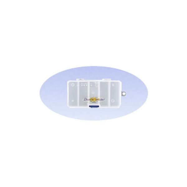フィッシングケース リングスター ドリームマスターコンパクト DM-1430