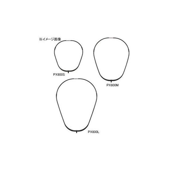 ランディングネット プロックス カーボンフレーム オーバル(3つ折) L