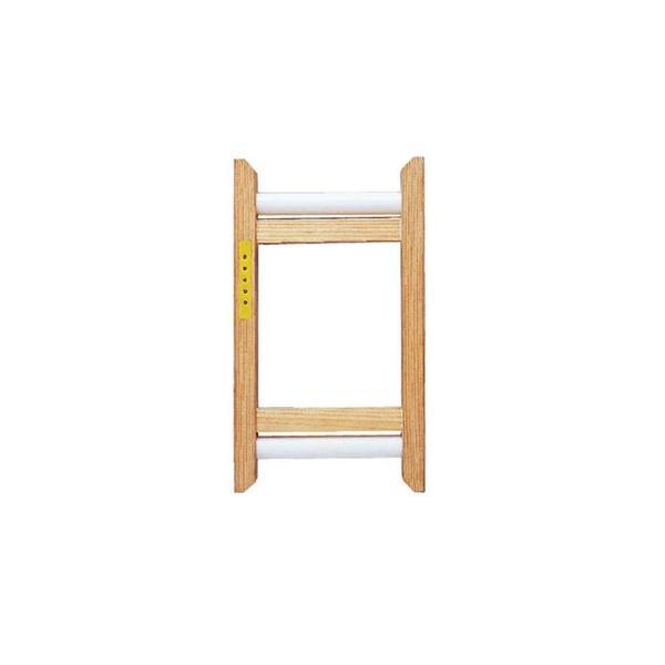 ナカジマ H型木枠 24cm