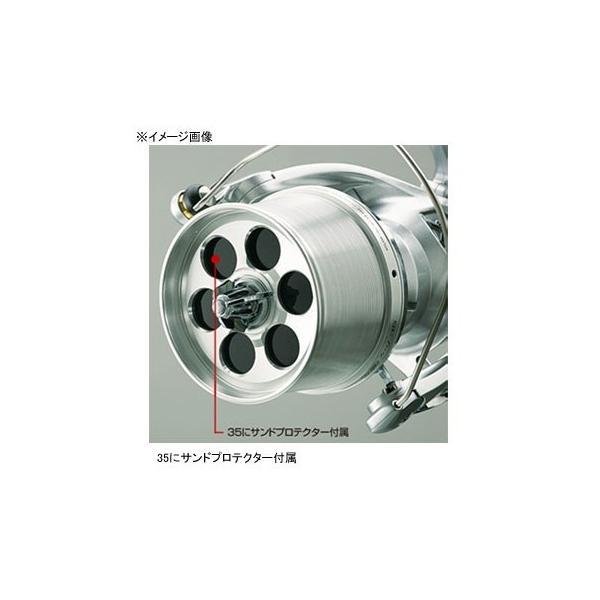 スピニングリール シマノ スーパーエアロ スピンジョイ 35標準