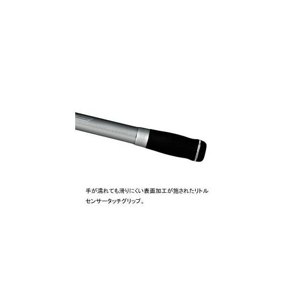 投げ釣り・投げ竿 ダイワ プライムサーフ T30-450L・W