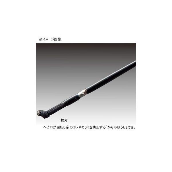 淡水竿 がまかつ がまへら 天輝 10.0尺