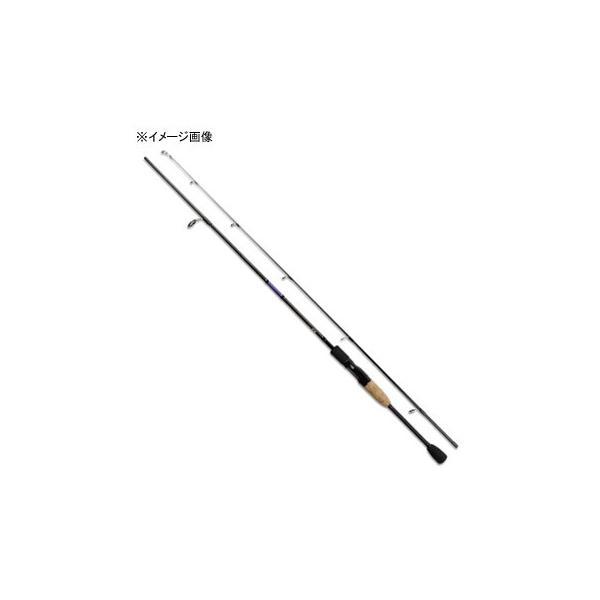 バスロッド 大阪漁具 グローバルウェーブV4 612LS