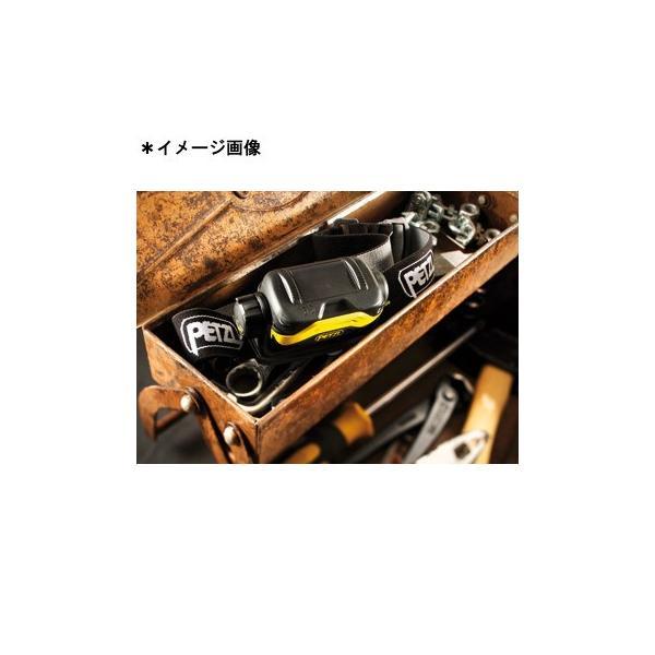 アウトドアライト ペツル ピクサ 2 最大80ルーメン 充電式/単三電池式