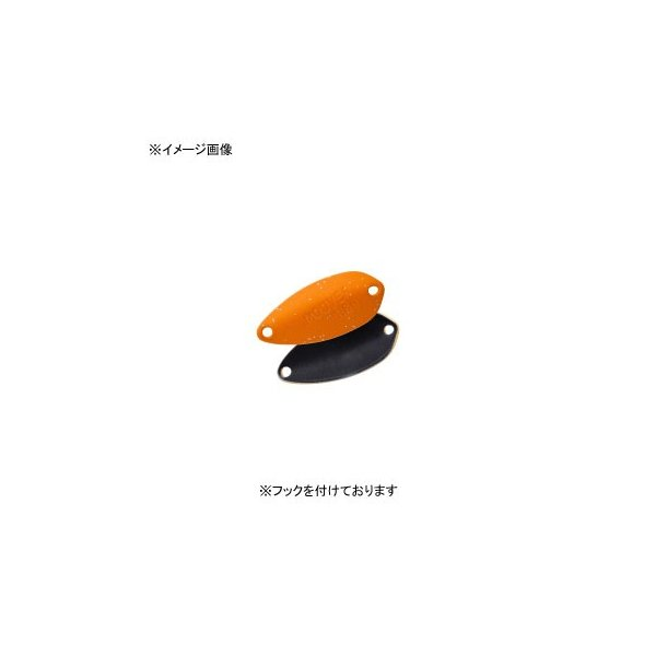 ダイワ プレッソ ムーバー 2.4g 渋柿