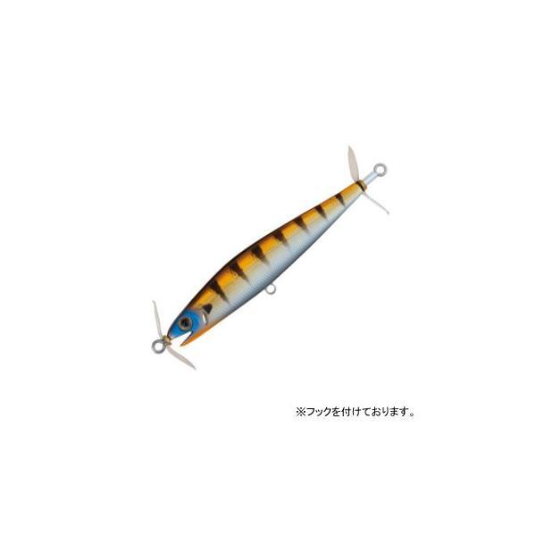 バス釣り用ハードルアー ダイワ ガストネード FS 70mm ゴーストギル