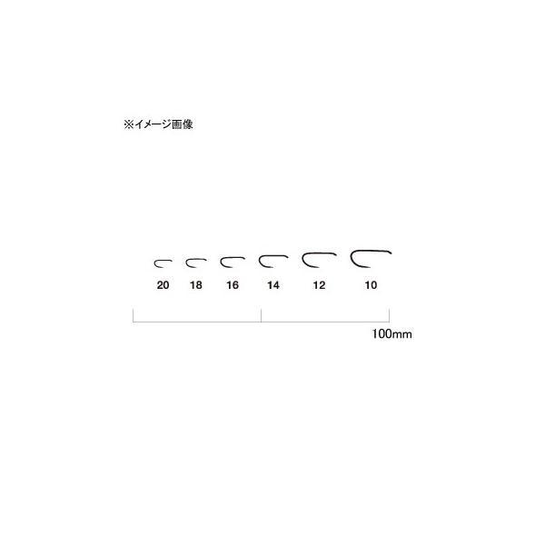 フライマテリアル がまかつ バラ R10-B #14 FB