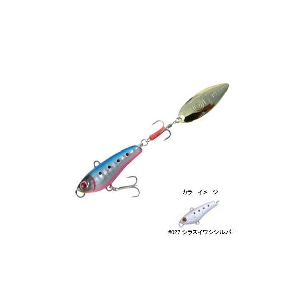 シーバス用ルアー コアマン パワーブレード PB-20 105mm #027 シラスイワシシルバー