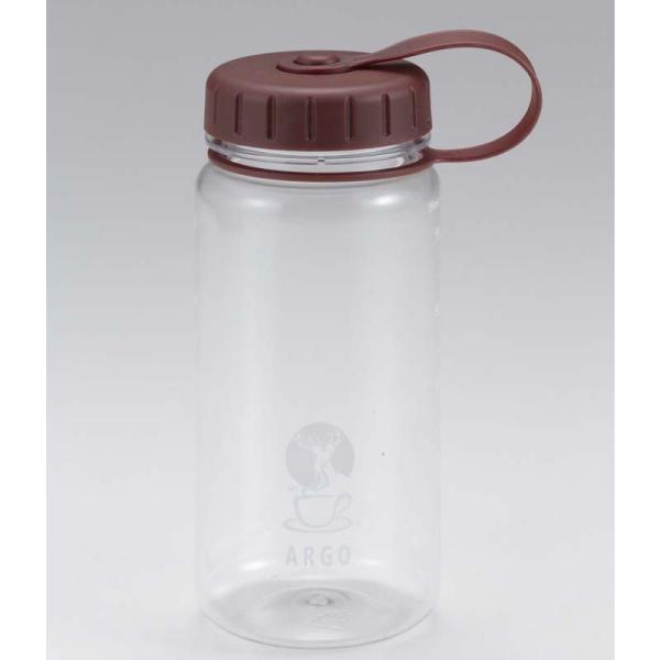 水筒・ボトル・ポリタンク キャプテンスタッグ アルゴコーヒーBボトル200g 550ml