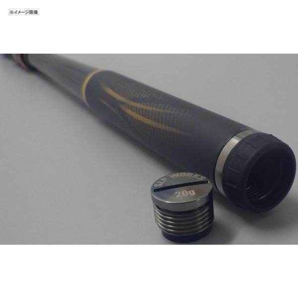 メイキングツール ダイワ SLPW バランサー下栓 10g