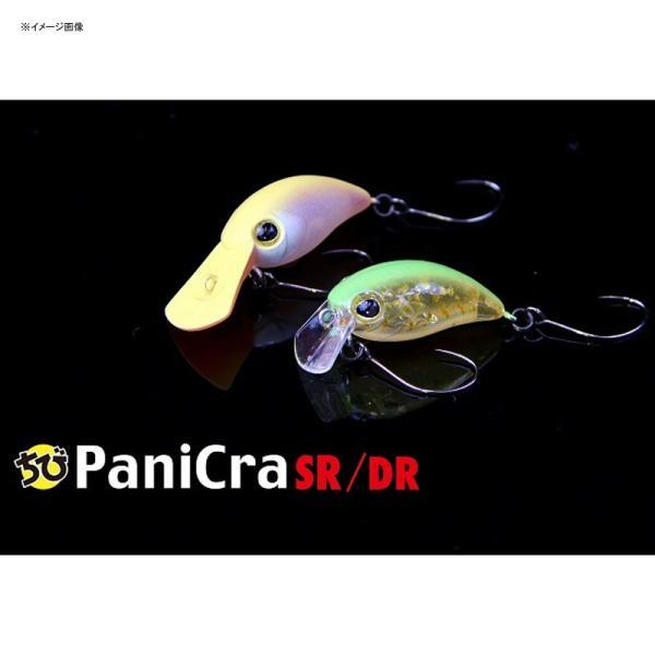 ジャッカル ちびパニクラSR 25mm 神ダークアース