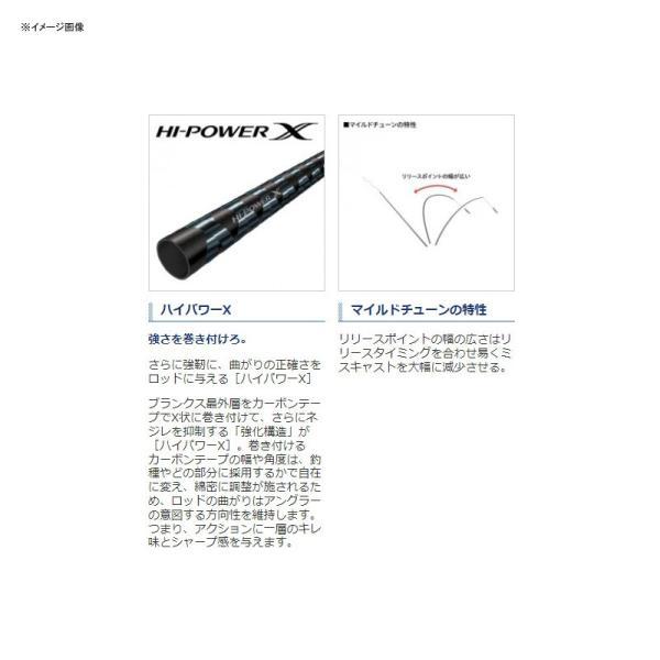 投げ釣り・投げ竿 シマノ サーフゲイザー 405EX