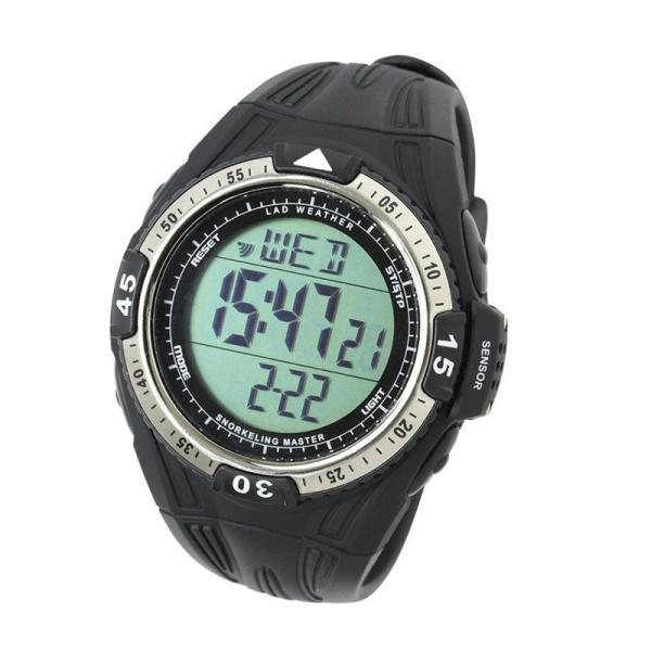 アウトドアウォッチ・時計ラドウェザーシュノーケリングマスターダイビング腕時計