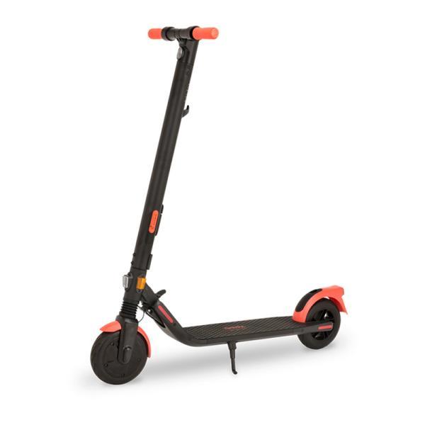 電動キックボード セグウェイ-ナインボット ES1LD Kickscooter  クレジットカード決済のみ グレーオレンジ
