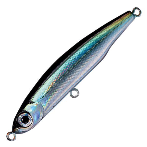 SMITH シラスミノー 48LLS 01.キビナゴ