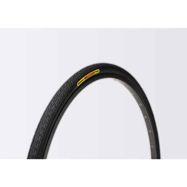 自転車タイヤ・チューブ パナレーサー パセラ ブラックス H 26X1.25 全黒