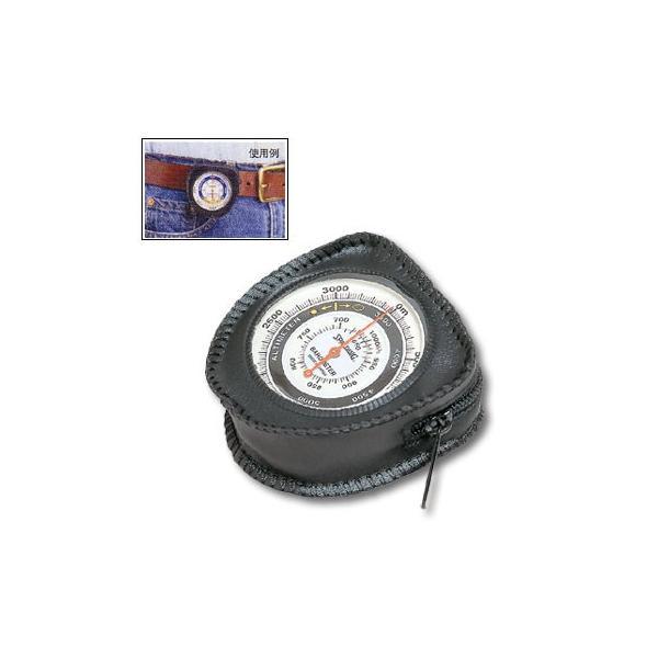 計測機器・ナビゲーション A&F 高度計