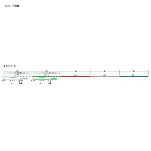 ルアー釣り用PEライン よつあみ リアルスポーツ G-soul スーパージグマン X8 600m 1.5号/30lb
