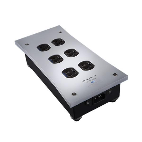 FURUTECH フルテック ハイエンドグレード 電源タップ e-TP609 NCF