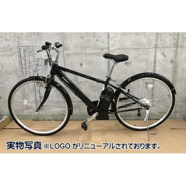 27インチ電動アシスト自転車 スイスイ KH-DCY06|navibank|04