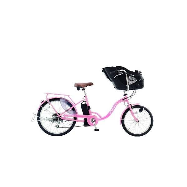 20・24インチ電動アシスト自転車 KH-DCY07_CH|navibank|06