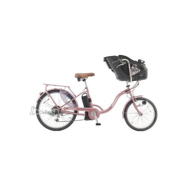 20・24インチ電動アシスト自転車 KH-DCY07_CH|navibank|07