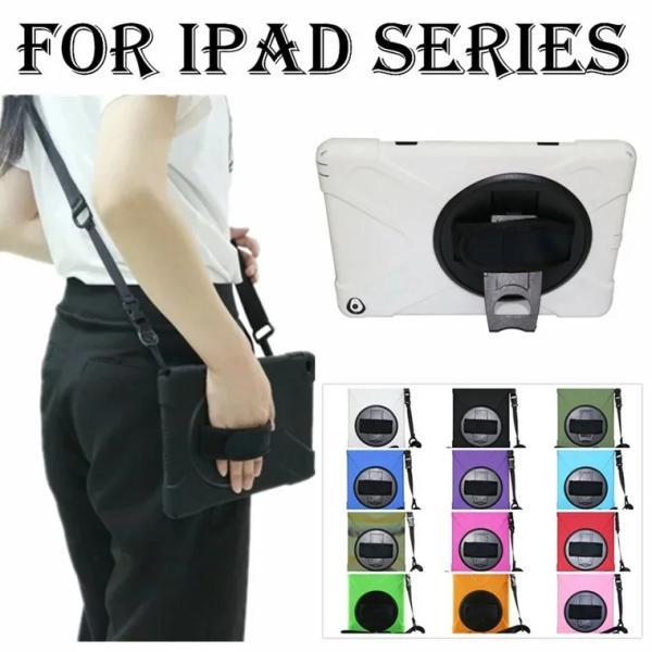 20%OFF 期間限定値下げ iPad ケース 9.7 インチ 2017 iPad バンド付き Pro(9.7) iPad Air iPad Air2  iPad 2/3/4  iPad mini1/2/3 iPad mini4 スタンド機能付き|navy-pink