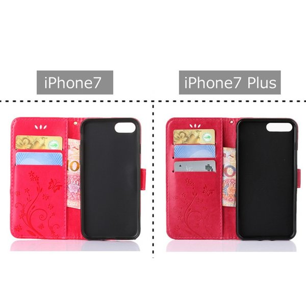 iphone7ケース 手帳型 iphone7 plusケース  iPhone7 PlusケースiPhone7 ケース 合皮レザーiPhone7カバー アイフォン7ケース アイフォン7|navy-pink|06