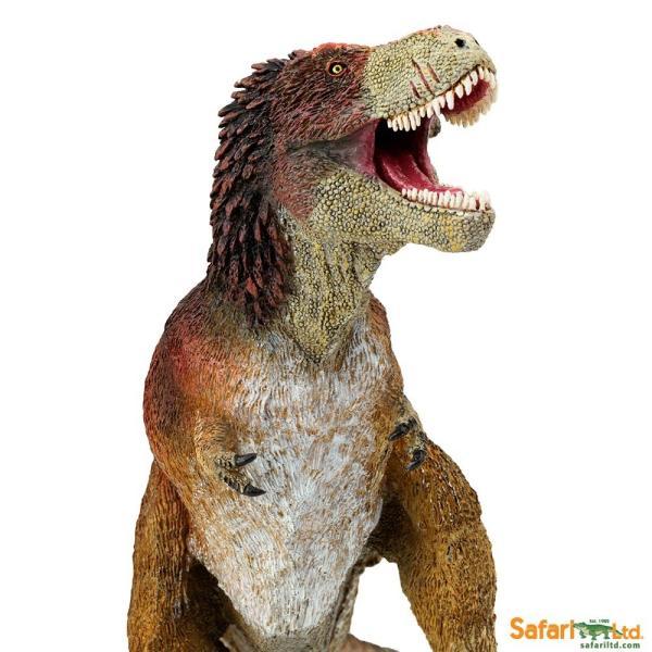 羽毛 ティラノサウルス ティラノサウルスの羽毛がダサい?恐竜には羽毛が生えてた?