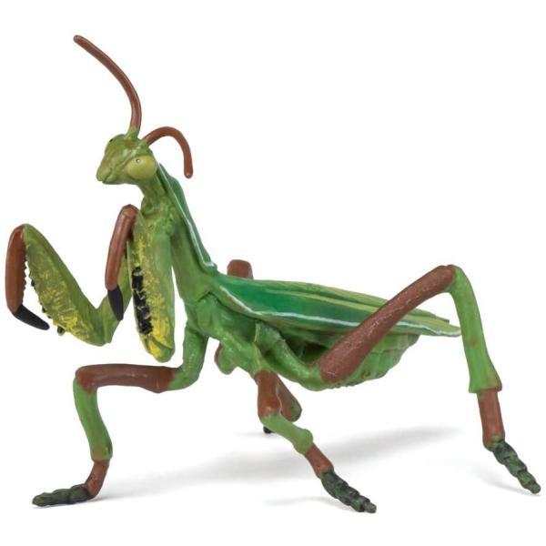 パポpapoカマキリ昆虫フィギュア50244