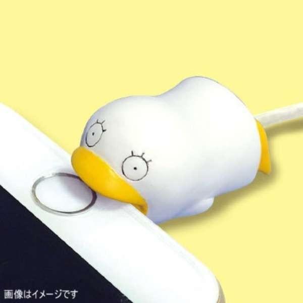 Dreams CABLE BITE 銀魂02 エリザベス〔iPhone用〕の画像