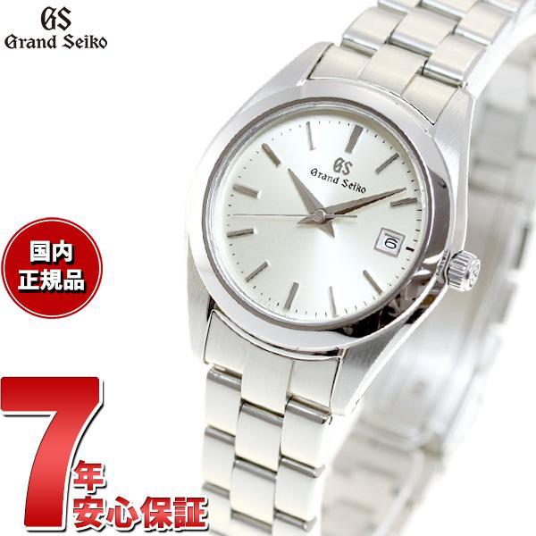 店内最大24倍 グランドセイコー腕時計レディースSTGF265GRANDSEIKO