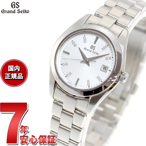 店内最大24倍 グランドセイコー腕時計レディースSTGF273GRANDSEIKO