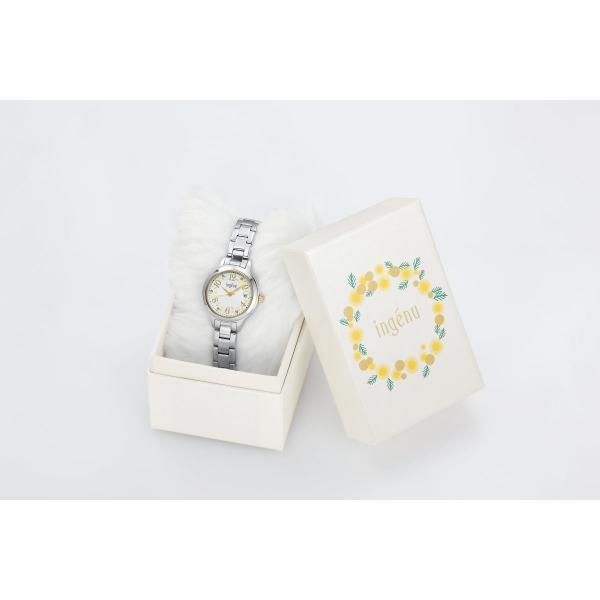 ポイント最大21倍! セイコー アルバ アンジェーヌ 限定モデル 腕時計 レディース AHJT704
