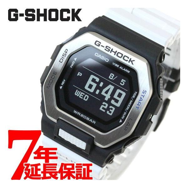 店内最大26倍 GショックGライドG-SHOCKG-LIDE腕時計メンズCASIOGBX-100-7JFジーショック
