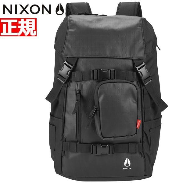 ニクソン NIXON リュック バックパック ランドロック 20L NC2951004-00|neel