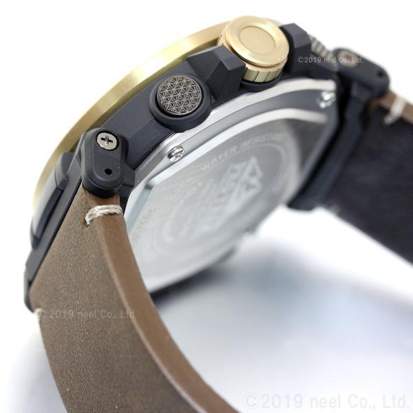 ポイント最大27倍! カシオ プロトレック CASIO PRO TREK ソーラー 腕時計 メンズ タフソーラー PRG-600YL-5JF|neel|03