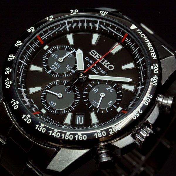 ポイント最大27倍! セイコー(SEIKO) 逆輸入 腕時計 メンズ クロノグラフ SSB031P1(SSB031PC) neel 05