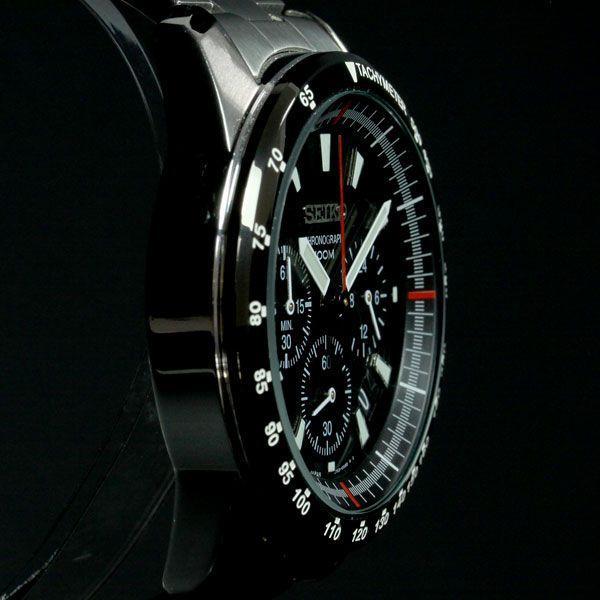 ポイント最大27倍! セイコー(SEIKO) 逆輸入 腕時計 メンズ クロノグラフ SSB031P1(SSB031PC) neel 06