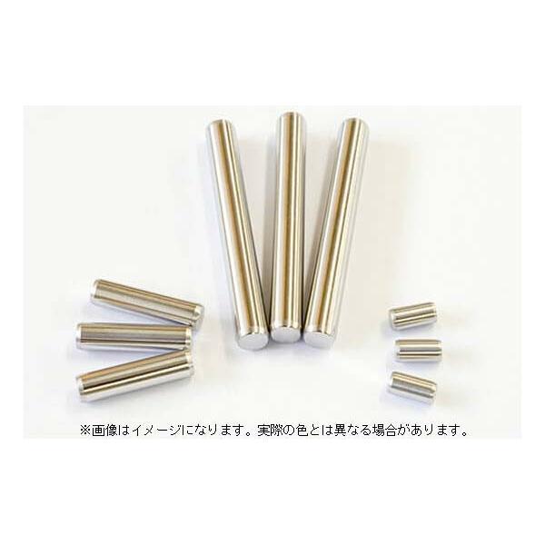 S45C−Q平行ピン(B種(大陽 6 X 30 S45C-Q 生地 【100本】