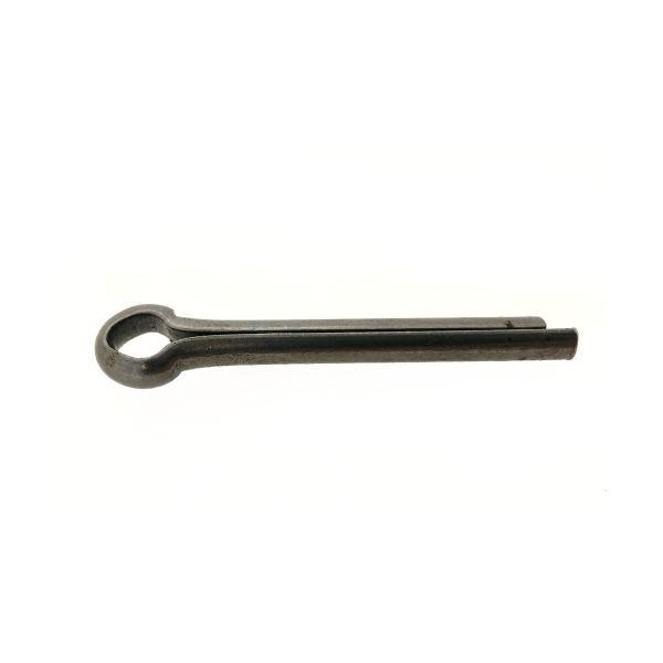 鉄 割ピン 呼び径=1.6mm × 長さ=16mm 【 バラ売り : 10個入り 】