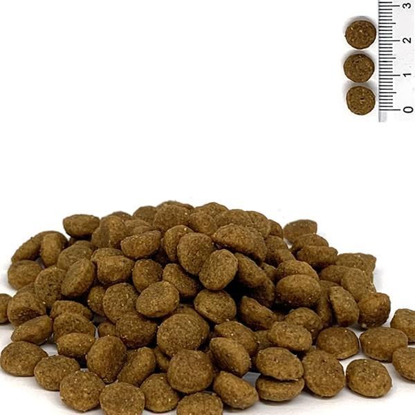 アニモンダ フォムファインステン デラックス シニア 1.75kg キャットフード 栄養食|nekobatake|02