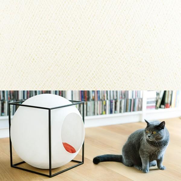 meyou THE CUBE(ザ キューブ) シャンパン 猫用ハウス ベッド 爪とぎ フランス|nekobatake|03