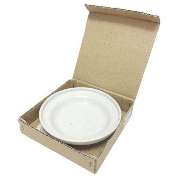 ヘルスウォーターシリーズ フードボウル ホワイト M 猫用品 猫用食器 フードボウル オーカッツ|nekobatake|03