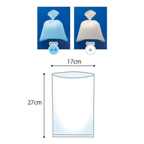 うんちが臭わない袋 SSサイズ 200枚入 猫用トイレ用品 掃除用品 防臭 クリロン化成|nekobatake|03