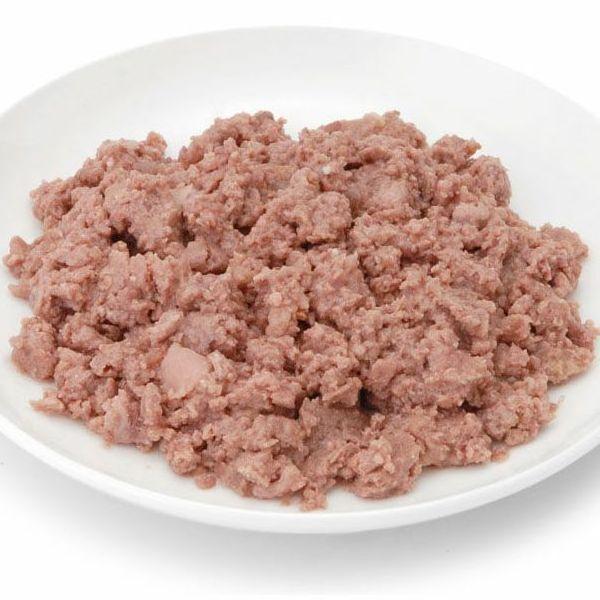最短賞味2021.4・アニモンダ 子猫用 フォムファインステン キツン・キトン (鳥肉と豚肉と牛肉) 100g 83221 キャットフード ウェット ANIMONDA 正規品|nekokin|03