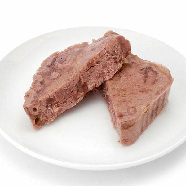 最短賞味2020.12・アニモンダ 高齢猫用 フォムファインステン シニア(鳥肉と豚肉と牛肉) 100g 83223 キャットフード ウェット ANIMONDA 正規品|nekokin|02