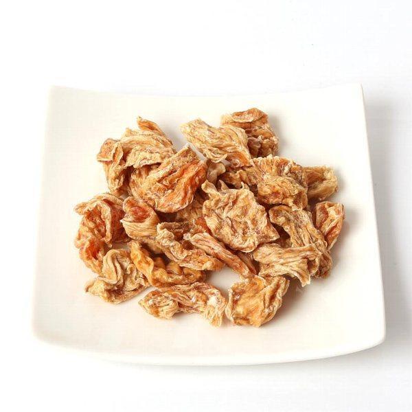 最短賞味2020.2・アイファクトリー 香 ハーブ鶏のささみ(ひとくちカット) 70g 犬猫用おやつ 愛媛県産松山鶏 無添加 国産 ai00054|nekokin